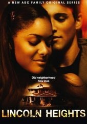 Poster de Lincoln Heights
