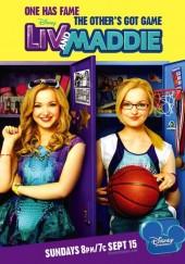 Poster de Liv y Maddie
