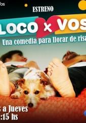 Poster de Loco x vos