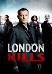 Poster de London Kills