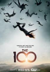 Poster de Los 100