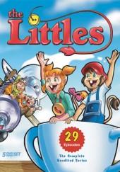 Poster de Los diminutos