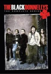 Poster de Los hermanos Donnelly