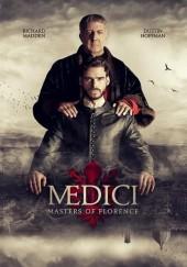 Poster de Los Medici, señores de Florencia