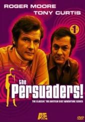 Poster de Los persuasores