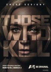 Poster de Los que matan