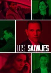 Poster de Los salvajes