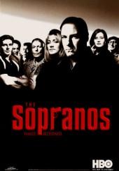 Poster de Los Soprano