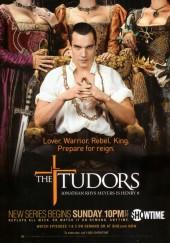 Poster de Los Tudor