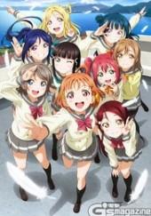 Poster de Love Live! Sunshine!!