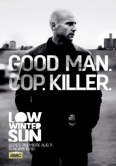 Poster de Low Winter Sun