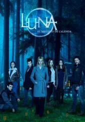 Poster de Luna, el misterio de Calenda