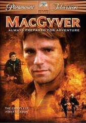 Poster de MacGyver (1985)