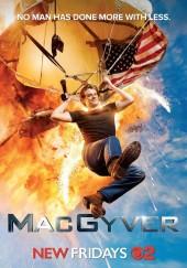 Poster de MacGyver