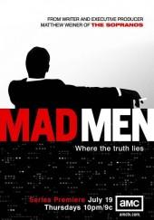 Poster de Mad Men