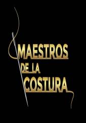 Poster de Maestros de la Costura