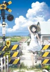 Poster de Mahou Tsukai ni Taisetsu na Koto: Natsu no Sora