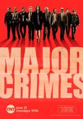 Poster de Major Crimes