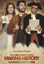 Poster de Making History