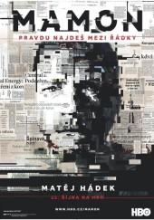 Poster de Mamon (Codicia)