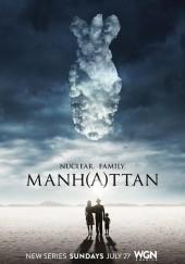 Poster de MANH(A)TTAN