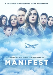Poster de Manifest