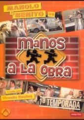Poster de Manos a la obra