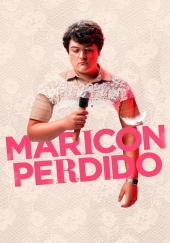 Poster de Maricón perdido