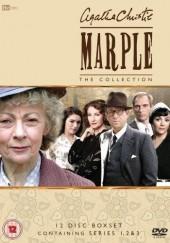 Poster de Marple