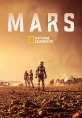 Poster de Mars