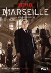 Poster de Marseille