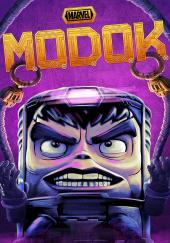 Poster de Marvel MODOK