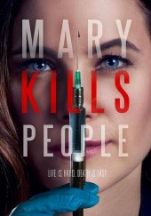 Poster de Mary Kills People