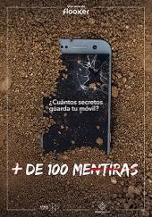 Poster de Más de 100 mentiras