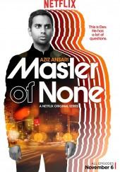 Poster de Master of None