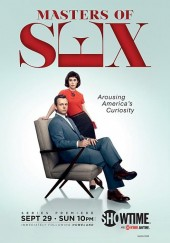 Poster de Masters of Sex