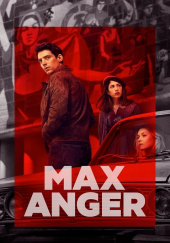 Poster de Max Anger With One Eye Open