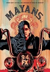 Poster de Mayans M.C.