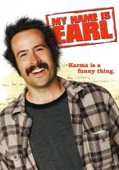 Poster de Me llamo Earl
