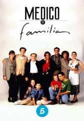 Poster de Medico de familia