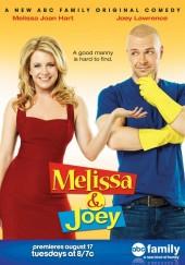 Poster de Melissa & Joey