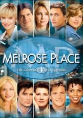 Poster de Melrose Place