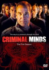 Poster de Mentes criminales