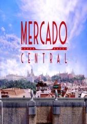 Poster de Mercado central