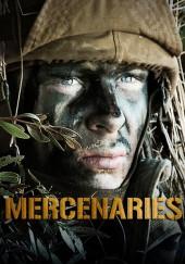 Poster de Mercenarios