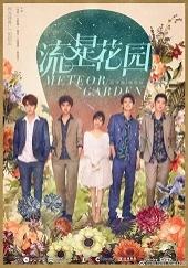 Poster de Meteor Garden