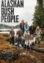 Poster de Mi Familia Vive En Alaska