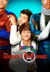 Poster de Mighty Med