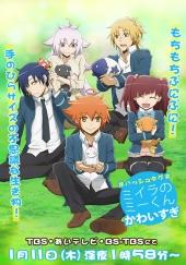 Poster de Miira no Kaikata