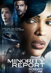 Poster de Minority Report
